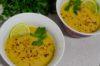 Lemon Cilantro Lentil Soup
