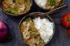 Jackfruit Coconut Curry